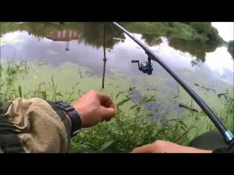 рыбалка на карася в ногинске