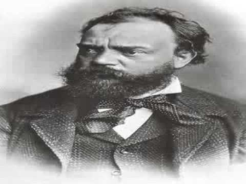 Antonin Dvorak - Songs My Mother Taught Me