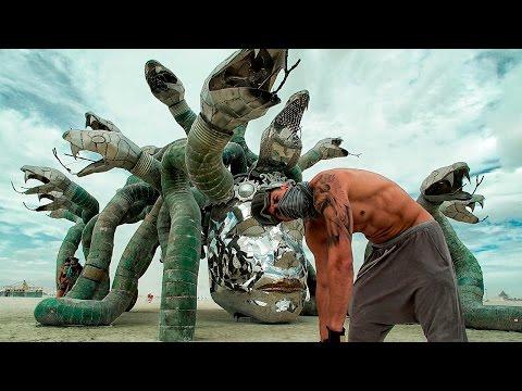 A Burning Man Film.