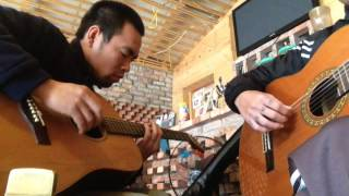 Tears in heaven ( guitar duet)