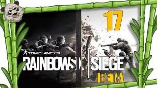 Rainbow Six: Siege Closed Beta #17 - Bitte recht Freundlich