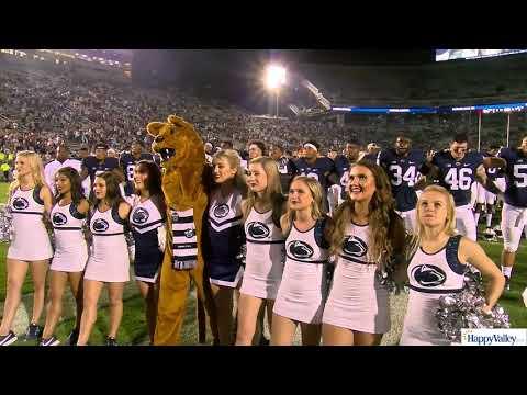 Penn State Georiga State alma mater 1