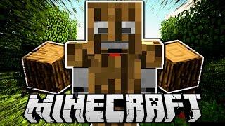 Minecraft Ein MEISTER der TARNUNG?!