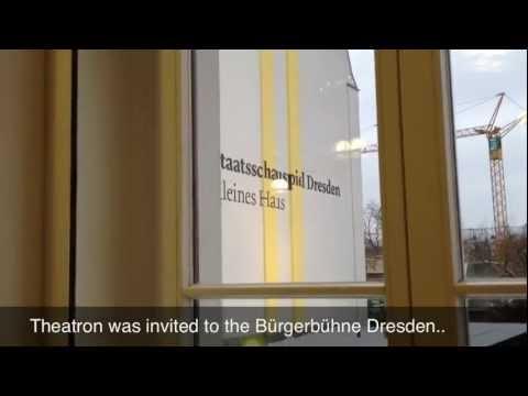 Dresden Study Visit