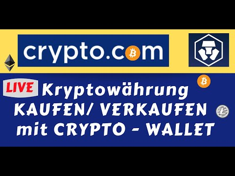 Crypto Wallet Deutsch