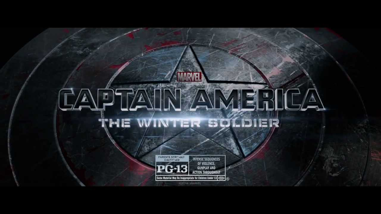 Marvels Captain America The Winter Soldier Tv Spot 4