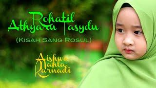 ROHATIL ATHYARU TASYDU COVER - AISHWA NAHLA KARNADI