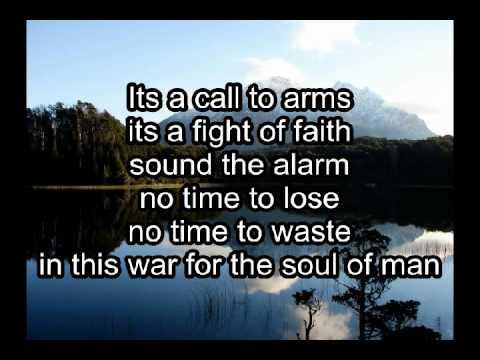 Common Creed- Wes King- With Lyrics