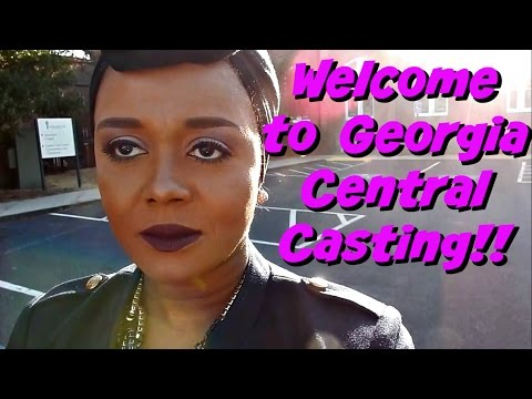 Welcome To Atlanta Central Casting } Shop and Haul Sally Beauty Supply