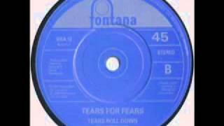 Baixar Tears For Fears - Tears Roll Down (Paul Jackson Edit)