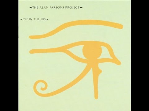 Eye in the Sky [full cd] ◙ THE ALAN PARSONS PROJECT