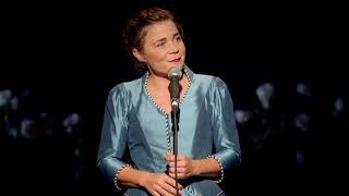 Blanche Gardin - Bonne nuit Blanche en direct au cinéma - extrait 3