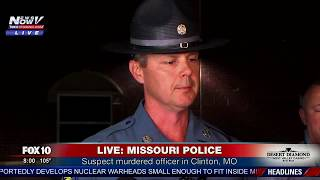 FNN: Missouri Police Shooting, North Korea Threats