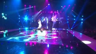 Entscheidungsshow zum ESC 2013 - Jesse Ritch mit «Forever & a Day»