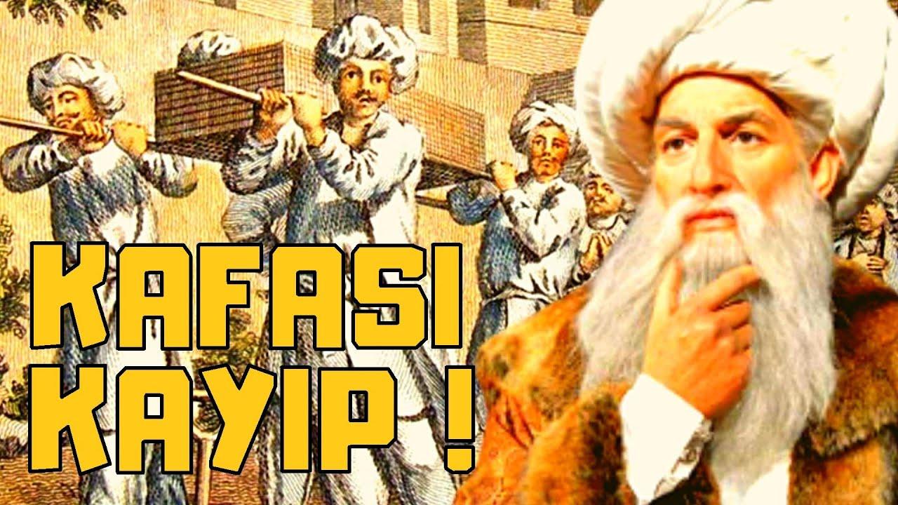 Başsız Yatan Mimar Sinan'ın Hikayesi
