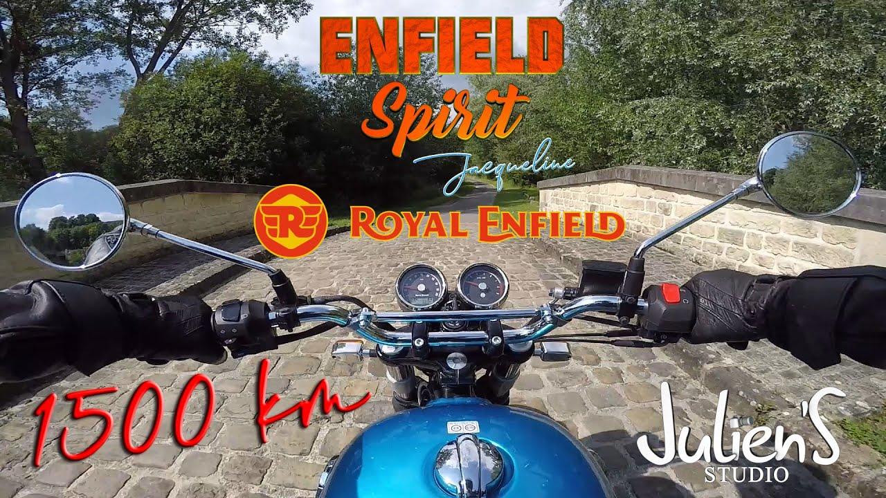 Download Royal Enfield Interceptor // j'ai passé les 1500 km avec Jacqueline