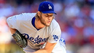 Clayton Kershaw Ultimate 2014 Highlights
