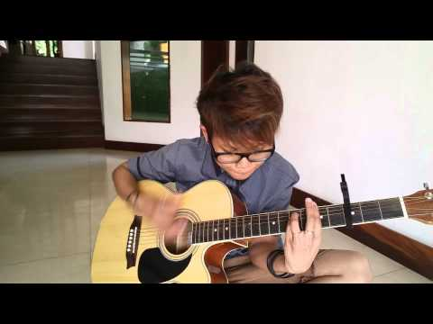 PAPINKA~Tetap Bertahan (Joy cover)