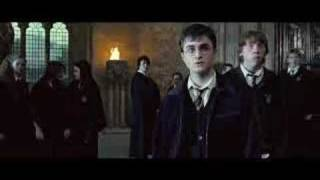 Harry Potter Order Of The Phoenix International  Trailer