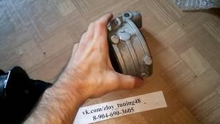 Подушки двигателя 4g93/94, 4g63/64/64GDI