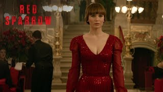 "Red Sparrow | ""World Of Spies"" TV Commercial 