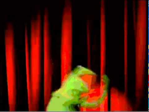 Kermit The Frog YAY! Arm Flail Original
