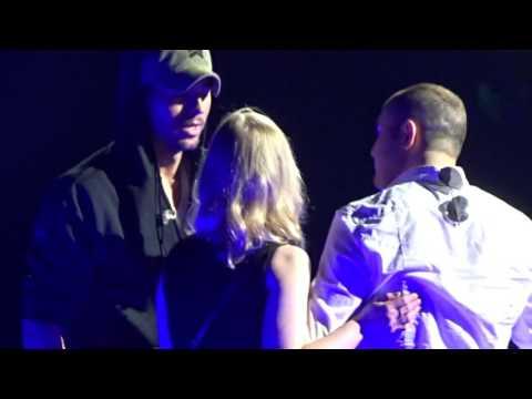 Enrique Iglesias  Hero  @ Hartwall Arena, Helsinki, Finland 752017