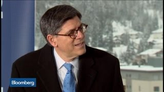 Jack Lew: Strong Dollar Is Good for America