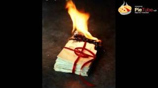 01 burning old love letters