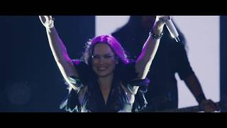 """Tarja """"Undertaker"""" (Live In Milan) - From """"Act II"""", Out July 27th, 2018"""