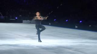 Revolution On Ice 2018 #ROIPamplona, E.Baldé