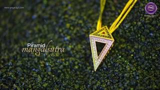 Buy Mangalsutra Online | Fusion Magalsutra | PNG Online Store