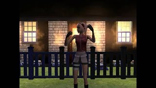 Naruto - Love The Way You Lie  (Sims 2 Style)