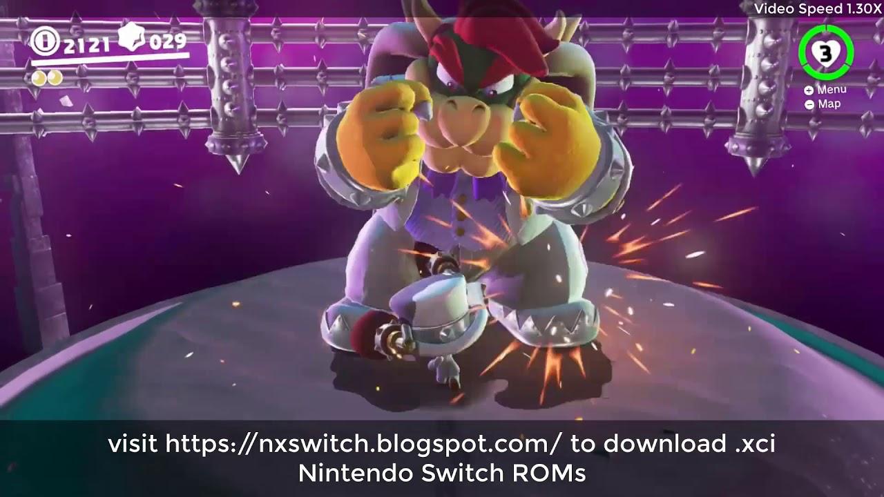 Download game nintendo switch xci