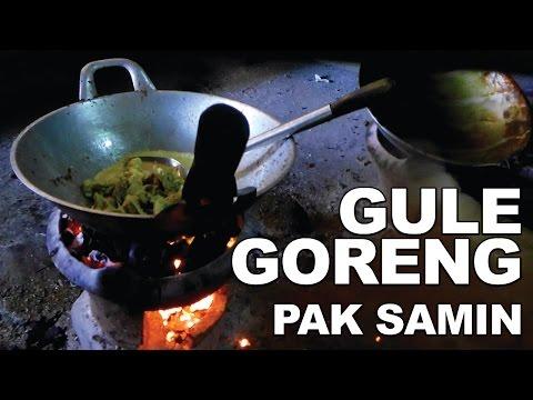 wisata-kuliner-solo:-gule-goreng-pak-samin-(gulgor)---solo-street-food-#11
