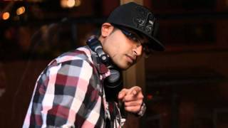 DJ RAGE  SATISFYA REMIX