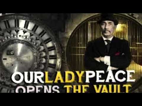 Our Lady Peace - Not Afraid(demo)