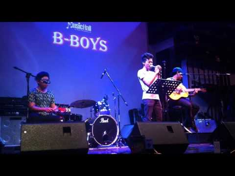 Love of my life - Southborder (B-BOYS cover)