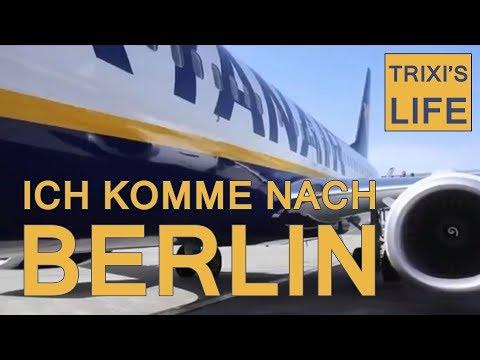 TRIXIS LIFE   Umzug nach Berlin & ich mache eine Roomtour
