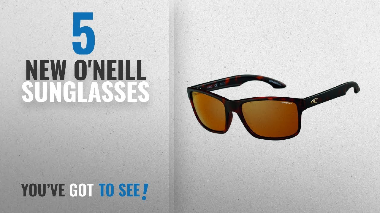 9a7de487d5de Top 10 O Neill Sunglasses   Winter 2018    O Neill Anso 102P ...