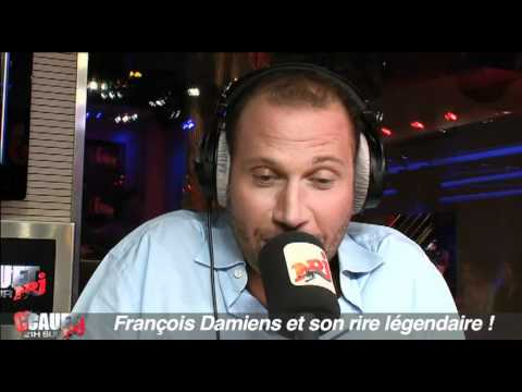 le speed dating francois l'embrouille