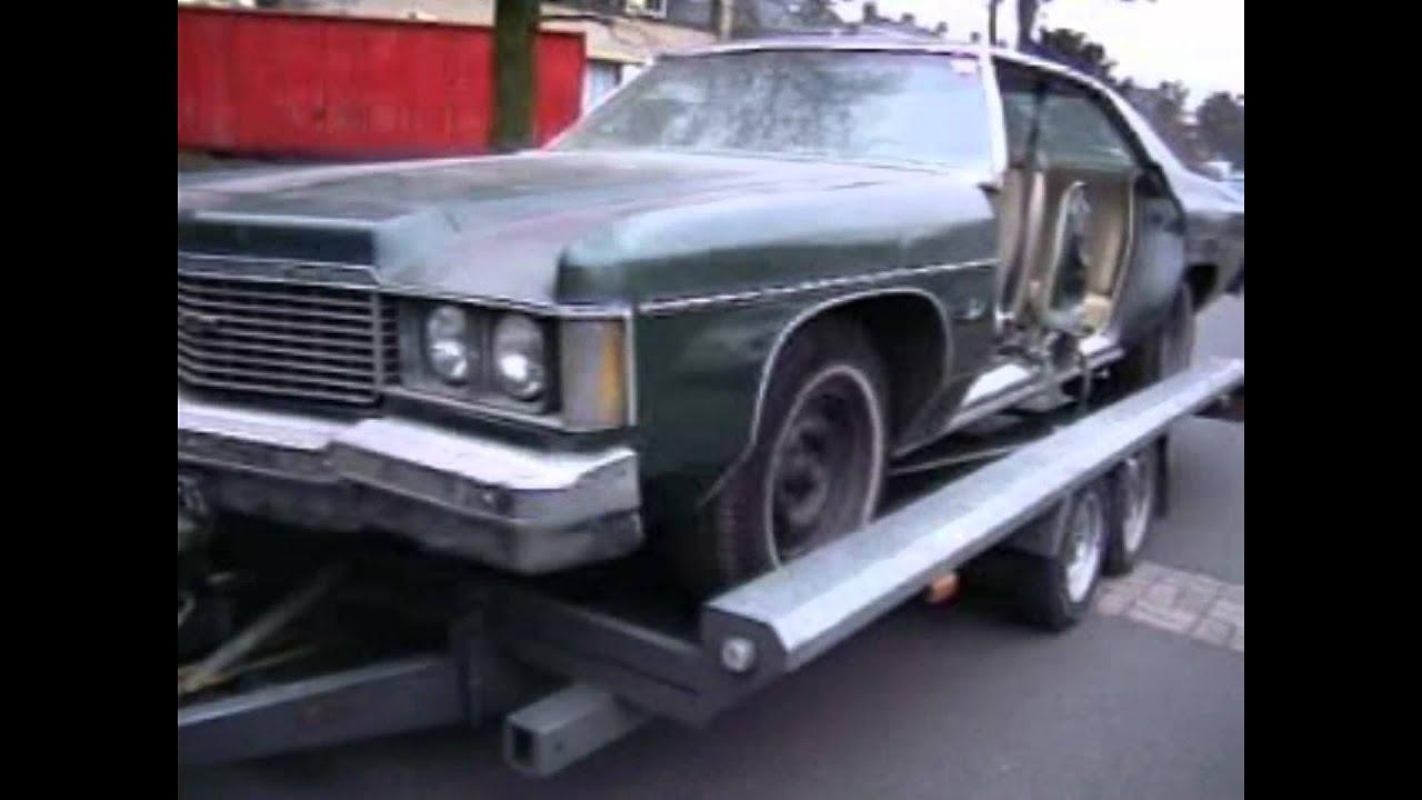 chevrolet impala 1974 [ 1440 x 1080 Pixel ]