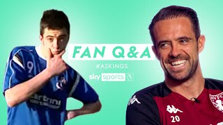 Danny Ings reacts to his Soccer AM Skillskool 13 years later! | Fan Q\u0026A #AskIngs