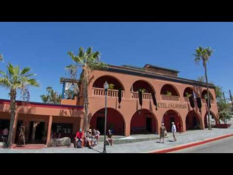Eagles sue Hotel California