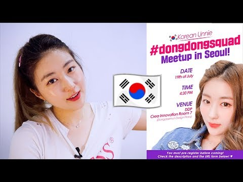 Korean meetup near me