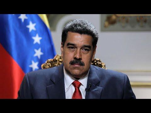 У Трампа навязчивая идея в отношении латиноамериканских народов — Мадуро