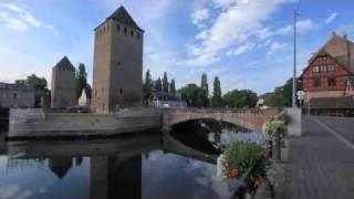 СТРАСБУРГ(Видео из поездки архитекторов, организованной компанией «КОНЦЕПТ», 2011-07-08T14:19:30.000Z)