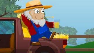 Flip the Farmer-Walkthrough