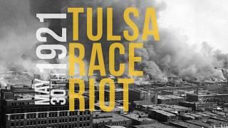 Senator James Lankford Speaks on the Tulsa Race Riot of 1921