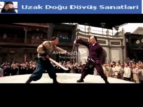 Jetli Vs Donnie Yen.mp4